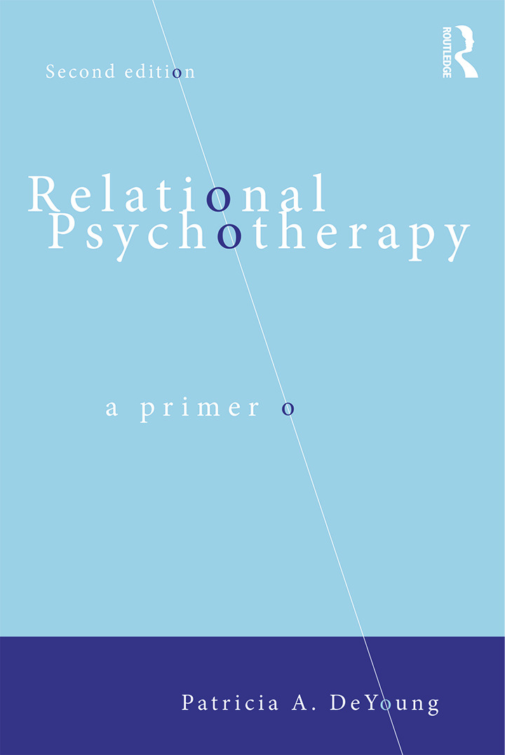 Relational Psychotherapy: A Primer, 2nd Edition (Paperback) book cover