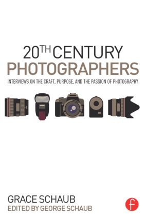 20th Century Photographers