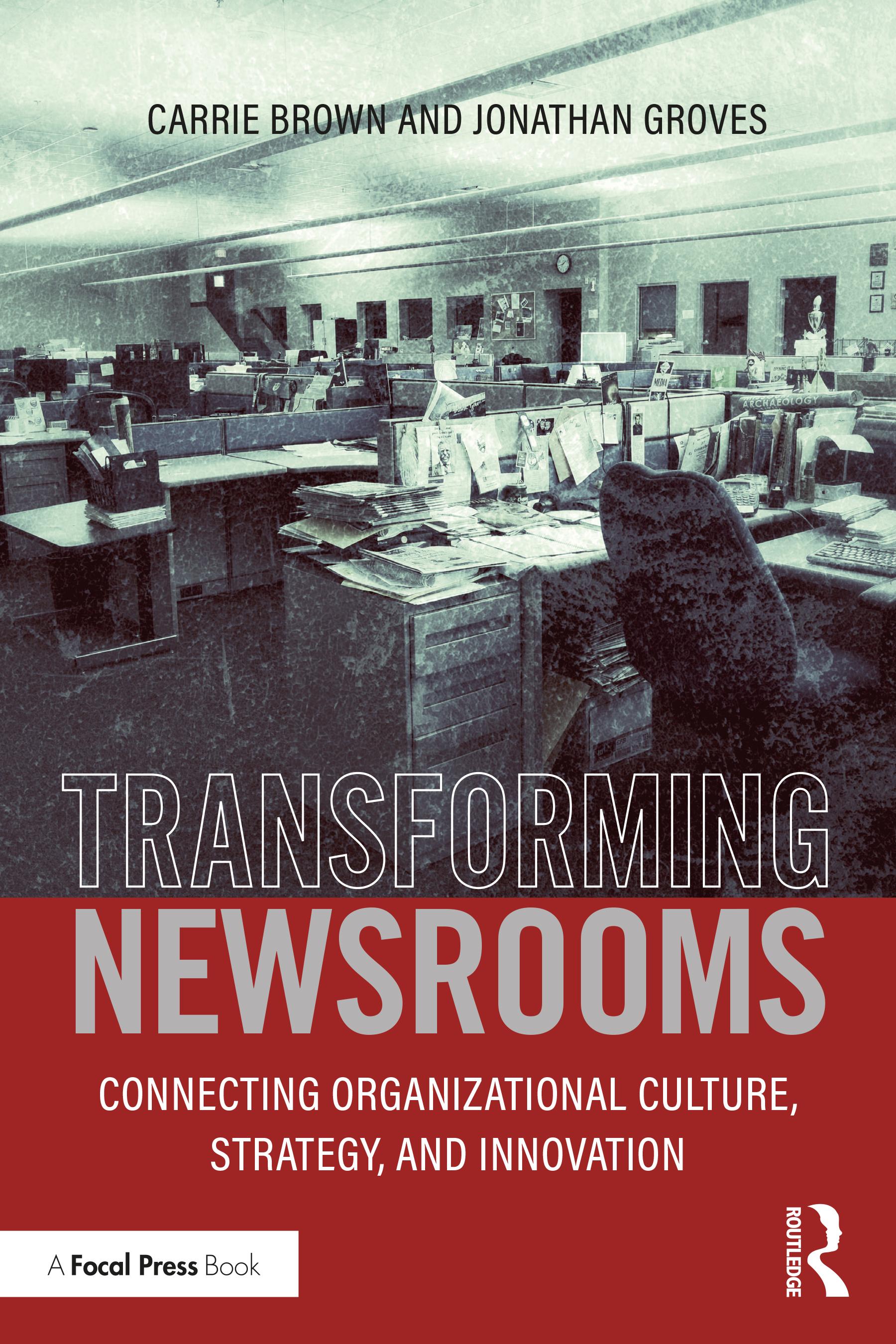 Transforming Newsrooms
