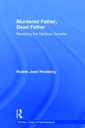 The enigma of Oedipus in psychoanalysis and social anthropology