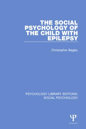 Epilepsy: definitions, incidence, causes and treatment
