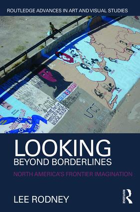 Sites of Dissensus: Aesthetics after the Border
