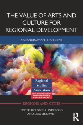 The Value of Arts and Culture for Regional Development