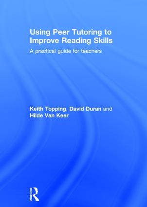 Using Peer Tutoring to Improve Reading Skills