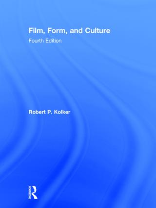 Film, Form, and Culture: Fourth Edition (Hardback) book cover