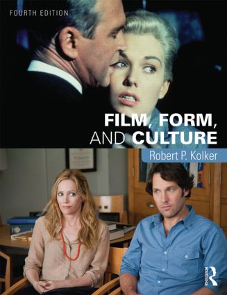 Film, Form, and Culture: Fourth Edition (Paperback) book cover
