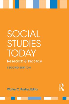 Social Studies Today: Research and Practice, 2nd Edition (Paperback) book cover