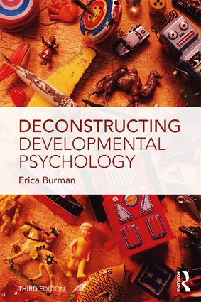 Deconstructing Developmental Psychology book cover