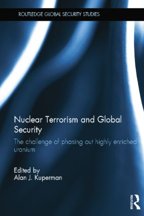 Nuclear Terrorism and Global Security