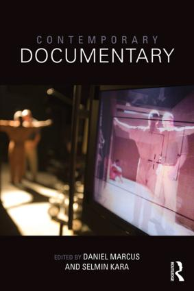 Contemporary Documentary: 1st Edition (Paperback) book cover