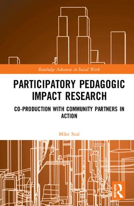 Participatory Pedagogic Impact Research: Co-production with Community Partners in Action book cover