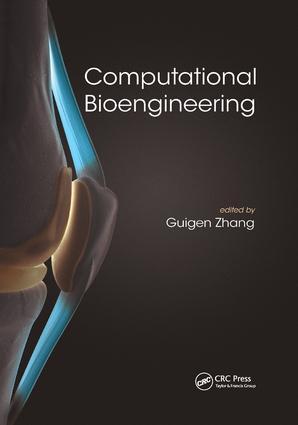 Computational Bioengineering: 1st Edition (Paperback) book cover