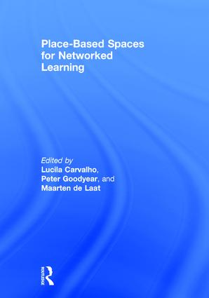 Place-Based Spaces for Networked Learning book cover