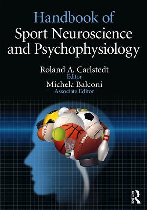 Handbook of Sport Neuroscience and Psychophysiology book cover