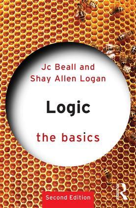 Logic: The Basics book cover