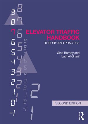 Elevator Traffic Handbook: Theory and Practice book cover