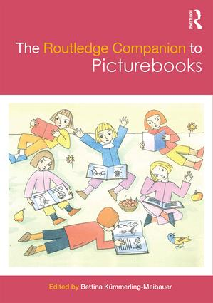 The Routledge Companion to Picturebooks (Hardback) book cover