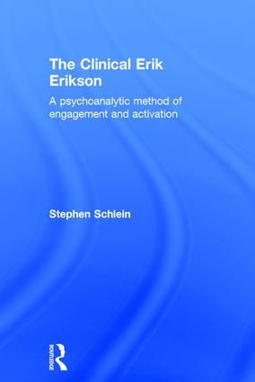Erikson and the clinical case conferences at The Austen Riggs Center: visual observations and reflections about treatment