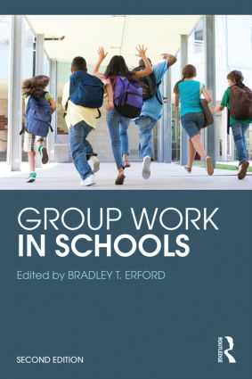 Group Work in Schools book cover