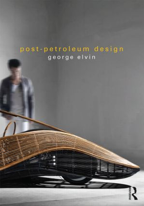Post-Petroleum Design (Paperback) book cover