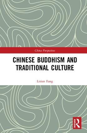 Chinese Buddhism and Traditional Culture book cover