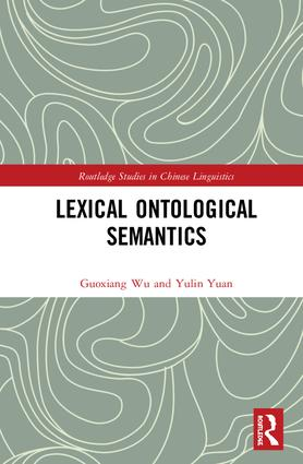 Lexical Ontological Semantics: 1st Edition (Hardback) book cover