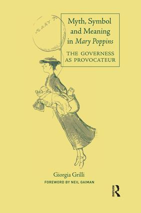 Myth, Symbol, and Meaning in Mary Poppins book cover