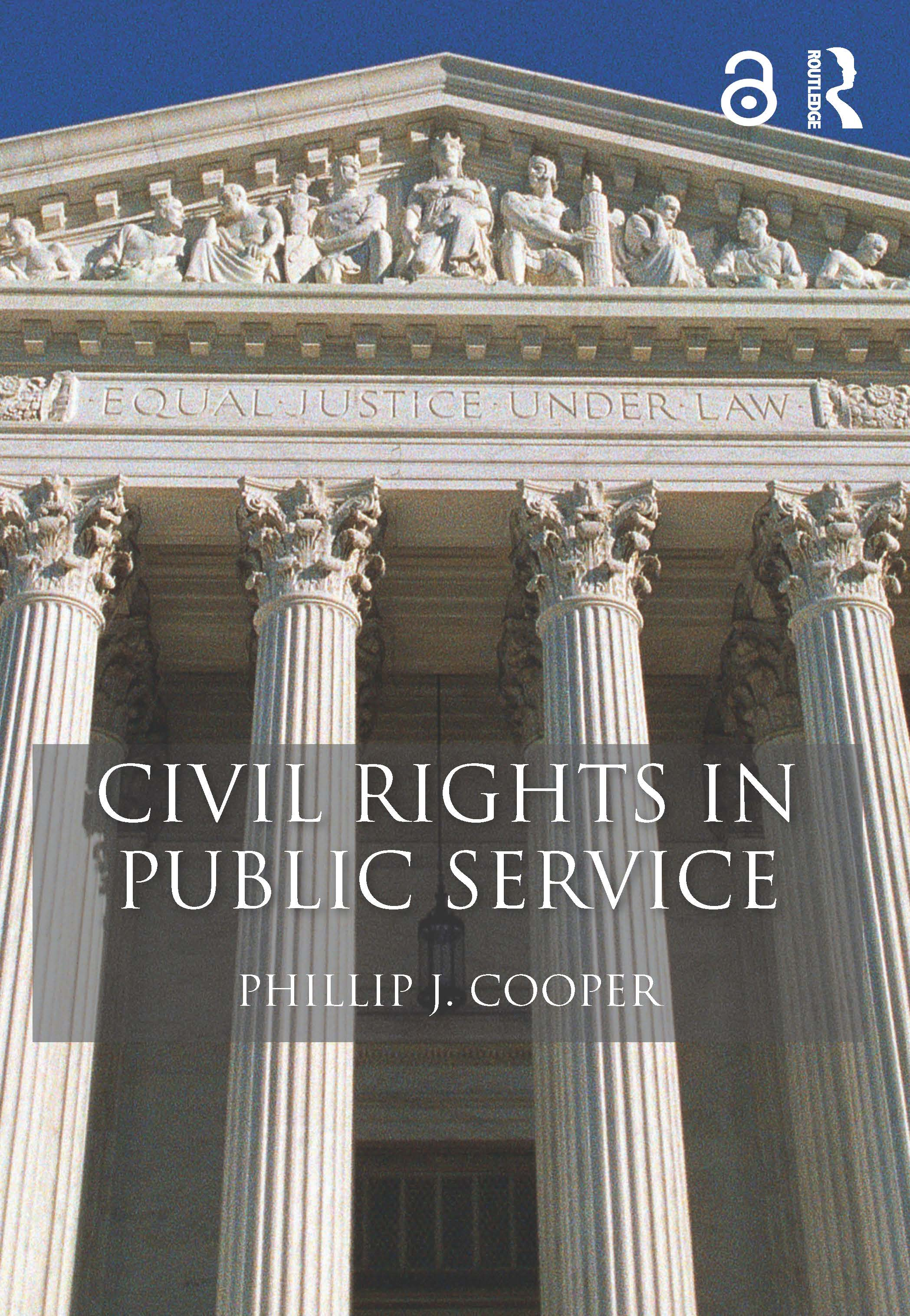 Civil Rights in Public Service book cover