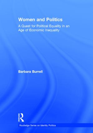 Women and Politics: A Quest for Political Equality in an Age of Economic Inequality book cover