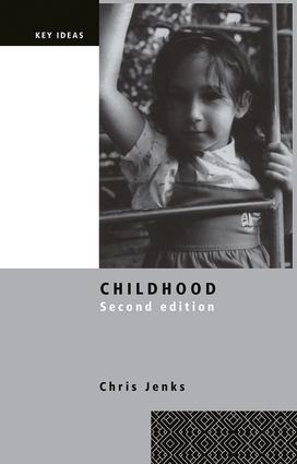 Childhood: Second edition book cover