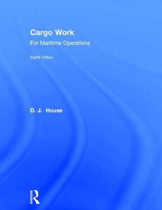 Stowage Properties of General Cargoes