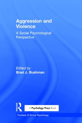 Aggressive Cues: Weapons and Violent Media