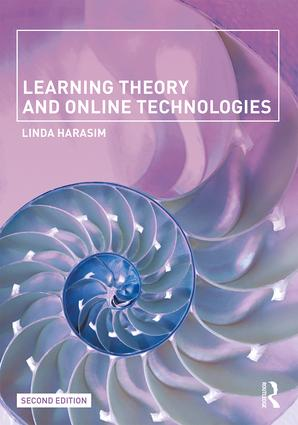 Learning Theory and Online Technologies book cover