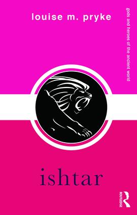 Ishtar: 1st Edition (Paperback) book cover