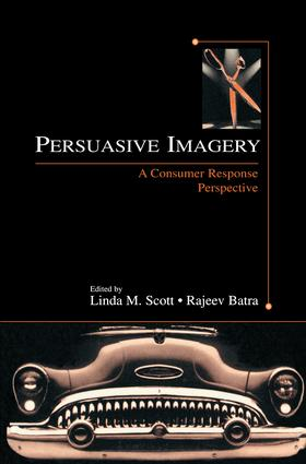 Persuasive Imagery: A Consumer Response Perspective (e-Book) book cover