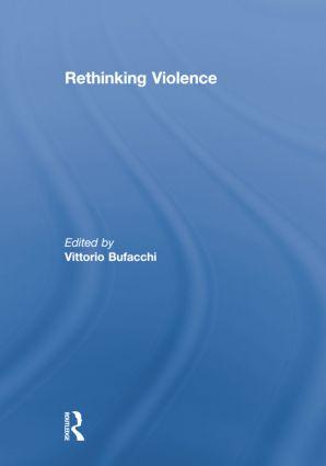 Rethinking Violence