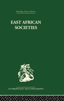 East African Societies