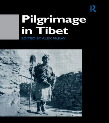 Pilgrimage in Tibet
