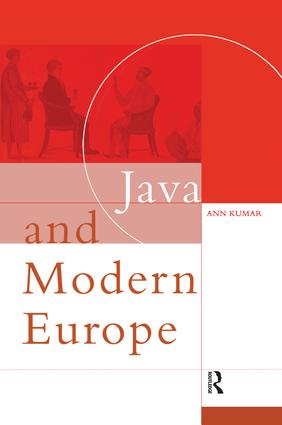 Java and Modern Europe