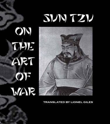 Sun Tzu On The Art Of War: 1st Edition (Paperback) book cover