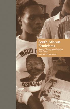 South African Feminisms