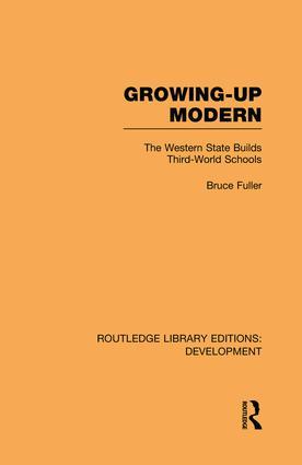 Growing-Up Modern