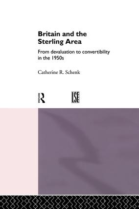 Britain and the Sterling Area