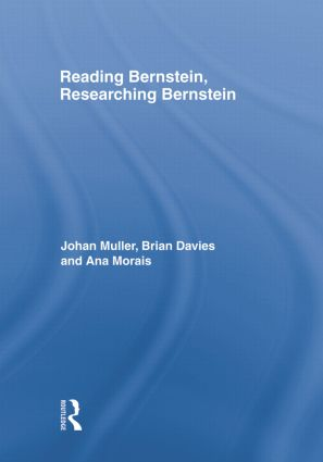 Reading Bernstein, Researching Bernstein: 1st Edition (Paperback) book cover