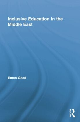 Inclusive Education in the Middle East