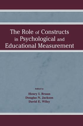 Assessing Six Assumptions in Assessment