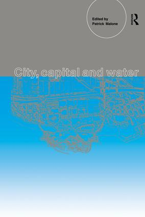 City, Capital and Water book cover