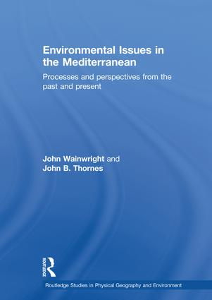 Environmental Issues in the Mediterranean