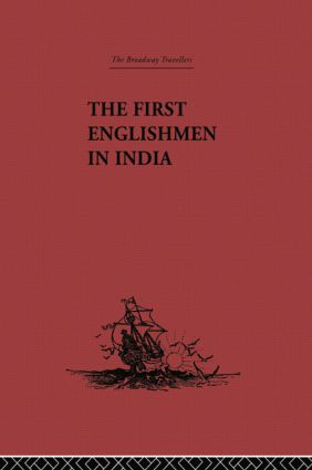 The First Englishmen in India