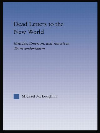 Dead Letters to the New World